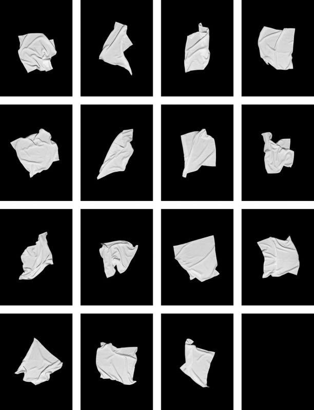 I used to like drop-the-handkerchief.